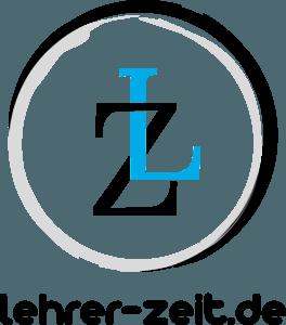 Logo lehrer-zeit.de: Zeitmanagement für Lehrer, gegen Stress und Burnout